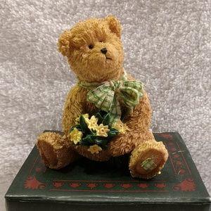"""Boyds Bear """"Buddy""""  #2277979"""